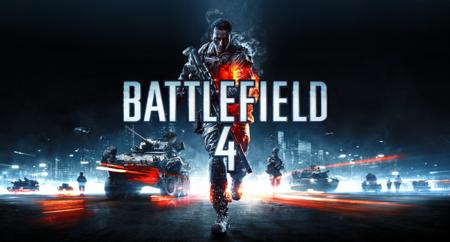 Nuevo parche para Battlefield 4 en PS4 y PS3