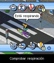 Emergencia 112, educando con el móvil