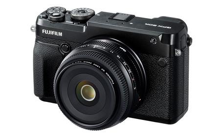 Fujinon Gf 50mm F3 5 R Lm Wr Gfx 50r