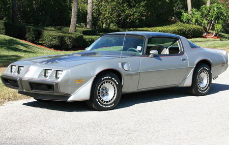 Firebird Trans Am 1979