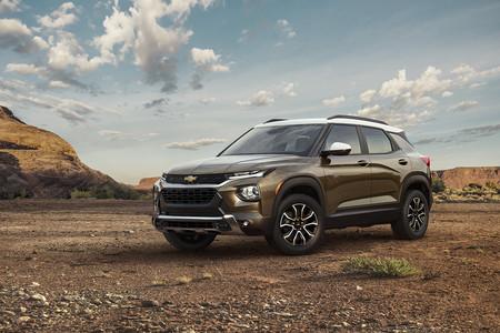 El Chevrolet Trailblazer 2021 se estrena en América como el hermano mayor de Trax