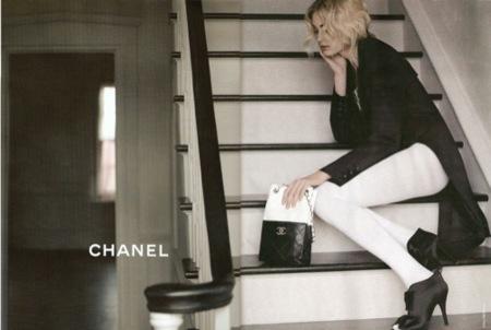 Heidi Mount y los bolsos de Chanel