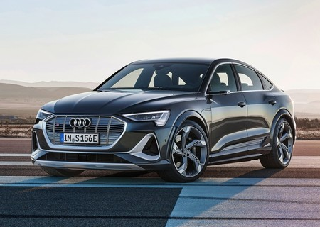Audi E Tron S Sportback 2021 1