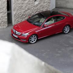 Foto 25 de 41 de la galería mercedes-benz-clase-c-coupe-2011 en Motorpasión