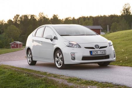 Toyota Prius, precios y equipamiento