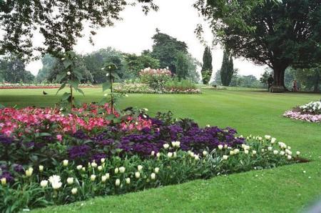 Vámonos de picnic: 6 lugares inspiradores para olvidarte de todo en pleno Londres