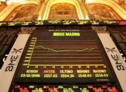 Gobierno y Banco de España, al quite con el descenso de la bolsa