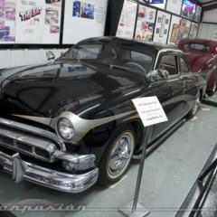 Foto 8 de 41 de la galería darryl-starbird-museum-1 en Motorpasión