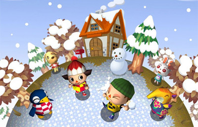'Animal Crossing' para Wii durante este año