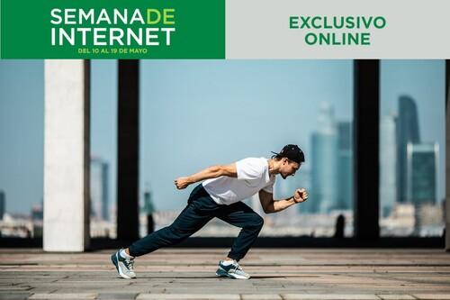 Las mejores ofertas en ropa deportiva Nike, Puma y Adidas durante la Semana de Internet en El Corte Inglés