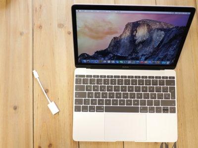 Macbook 2015, primeras impresiones con vídeo