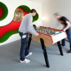 Foto 12 de 14 de la galería espacios-para-trabajar-las-renovadas-oficinas-de-lego en Decoesfera