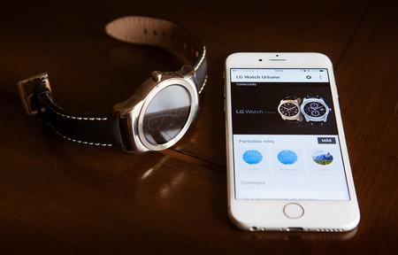 Android Wear 2.0 ya está aquí: la integración con el iPhone mejora y da un paso adelante