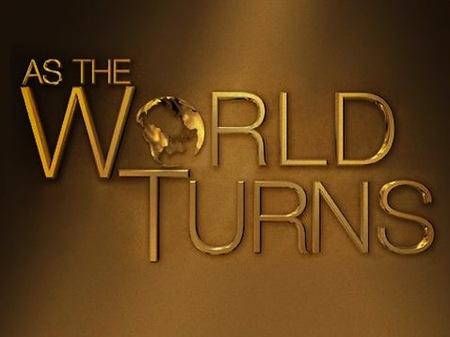 La CBS cancela el culebrón 'As The World Turns' después de 54 años