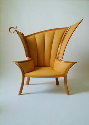 Los muebles de David Savage