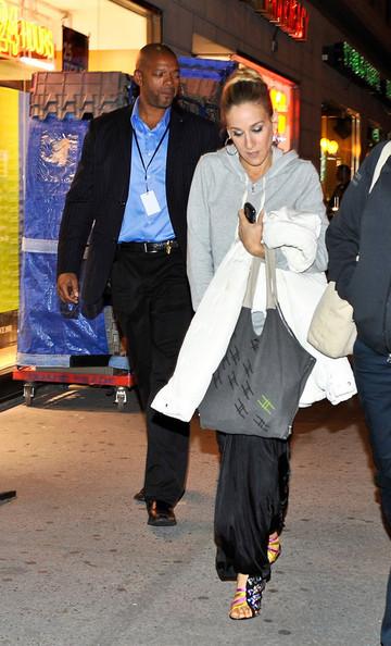 Foto de Sexo en Nueva York 2: nuevos estilos, nuevos looks y Sarah Jessica Parker como estrella (9/11)
