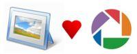 Ya hay un plug-in para subir fotos a Picasa desde Windows Live Photo Gallery