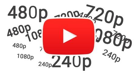 YouTube ya permite elegir la calidad por defecto: nuevos ajustes de resolución en Android y iPhone