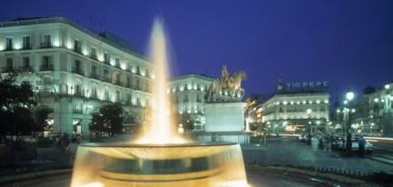 Hoteles con historia: Hotel Ritz Madrid