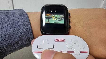 Xcloud Smartwatch 2