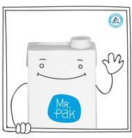 Tetra Pak nos presenta a Mr Pak