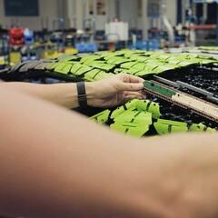 Foto 13 de 18 de la galería lamborghini-sian-lego-replica-tamano-real en Motorpasión México
