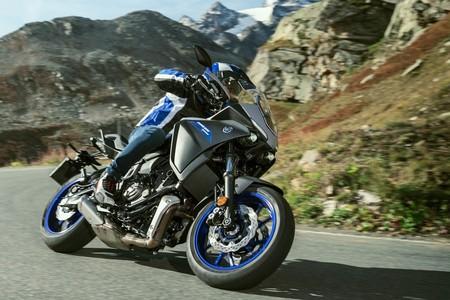 Yamaha Tracer 700 2020 3