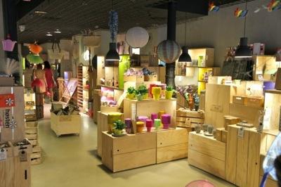 Høsten, la firma de estilo danés con 'precios inteligentes' aterriza en Bilbao