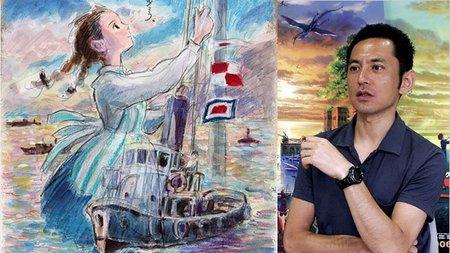 Goro Miyazaki dirigirá la adaptación de 'Kokuriko Zaka Kara', con guion de Hayao