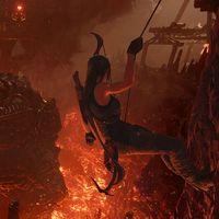 Así es El gran caimán, el penúltimo DLC  de Shadow of the Tomb Raider con más aventuras, habilidades y contenidos