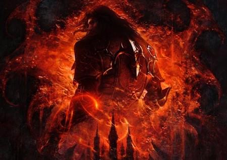 Konami nos traerá por fin la segunda parte de Lords of Shadow