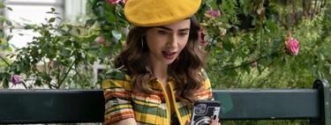Primeras imágenes de lo que se viene en Netflix con los tráilers de 'Emily in Paris', 'Los Bridgerton' y 'Stranger Things'