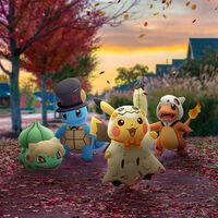 Pokémon GO: todos los Jefes de Incursión para derrotar durante el evento de Halloween 2020