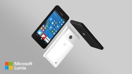 El Microsoft Lumia 550 llega a España por 129 euros