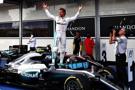 Rosberg Baku F1 2016