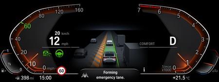 Bmw Serie 6 Gran Turismo 2020 052