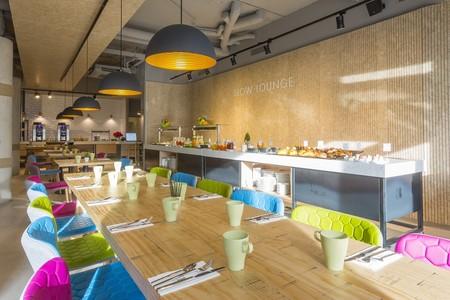 """Artiem Madrid, un hotel inspirado en el """"Mindfulness"""""""