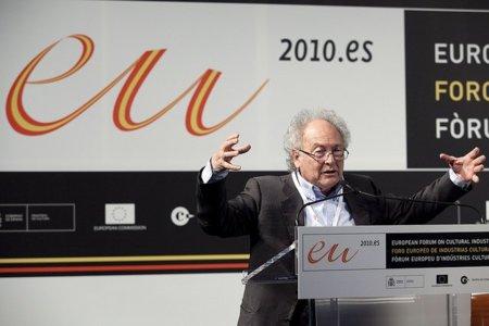 Eduard Punset recibirá el Premio Internet 2011 a la trayectoria personal el próximo 17 de mayo