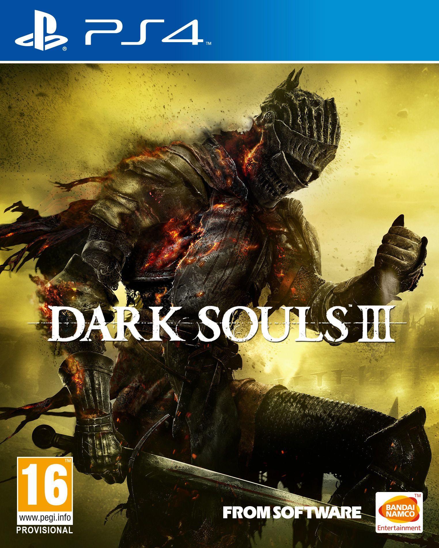 Foto de Dark Souls III (1/3)