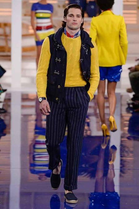 Ralph Lauren Spring Summer 2018 New York 15