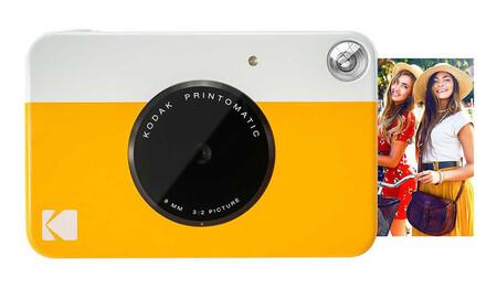 Kodak Printomatic Yelow
