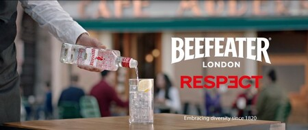 Beefeater Respect