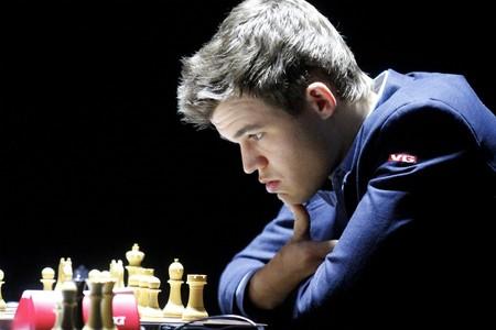 Los hackers podrían amenazar el campeonato del mundo de ajedrez: Magnus Carlsen no quiere sustos
