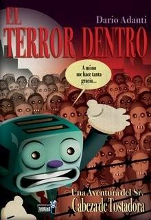 El terror dentro