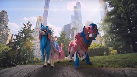Los Pokémon de las ediciones Pokémon Espada y Escudo comenzarán a aparecer en Pokémon GO esta semana