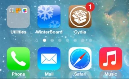El estado del Jailbreak para iOS 7
