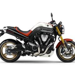 Foto 4 de 11 de la galería yamaha-mt-01-sp en Motorpasion Moto