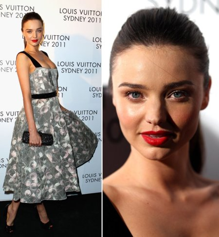 Miranda Kerr Louis Vuitton