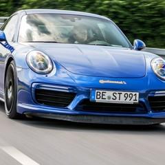 Foto 20 de 26 de la galería porsche-911-turbo-s-edo-competition en Motorpasión