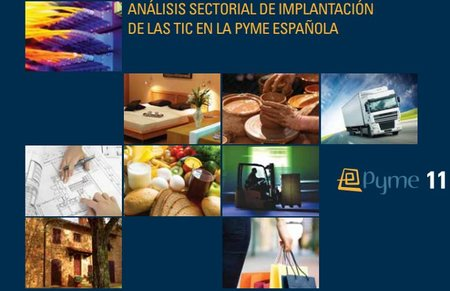 Presentado el informe ePyme 2011 que analiza el uso de las TIC en las pymes